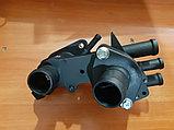 Корпус термостата Volkswagen GOLF 3, фото 3
