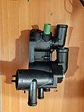 Корпус термостата Volkswagen GOLF 4, фото 3