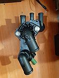 Корпус термостата Volkswagen GOLF 4, фото 2