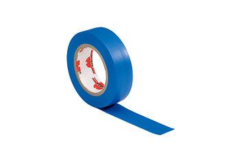 Изолента 15мм*10м*0,1мм синяя WURTH