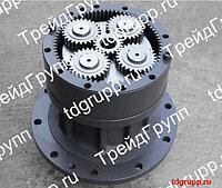 39Q6-12100 Редуктор поворота (swing reduction) Hyundai R220LC-9A