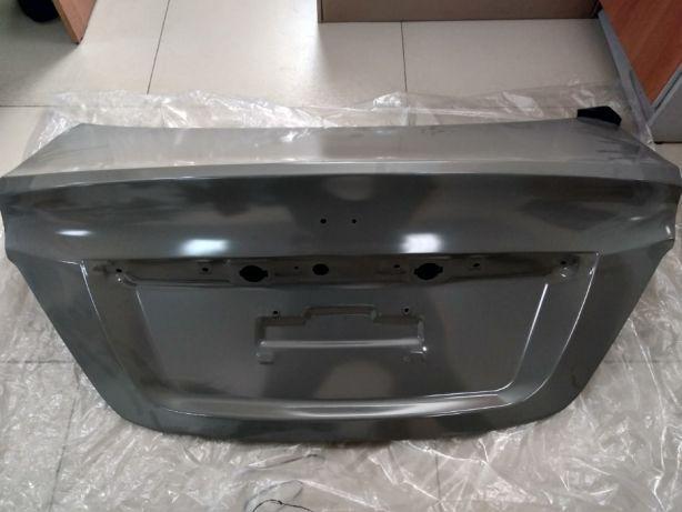Крышка багажника на Hyundai Accent (Solaris) (седан) (2011-2015)