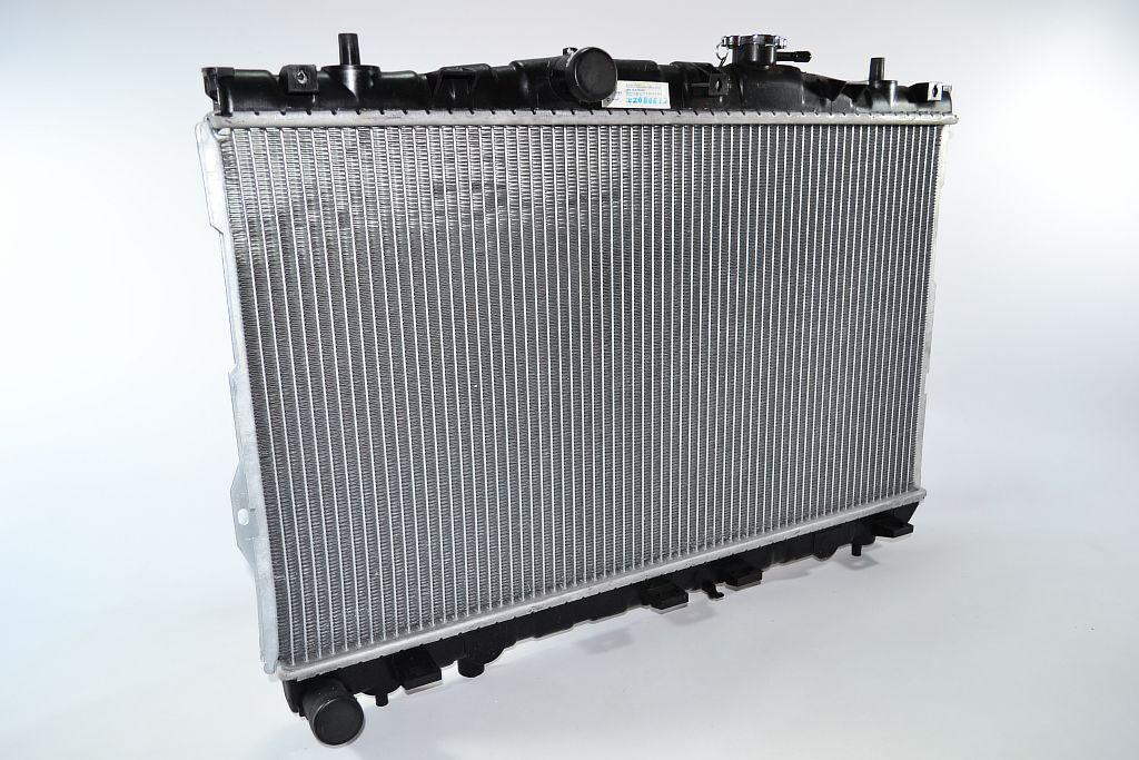Радиатор охлаждения Hyundai Elantra (АКПП)