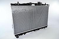 Радиатор охлаждения Hyundai Elantra(МКПП)