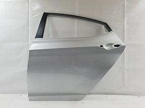Дверь задняя Hyundai Elantra