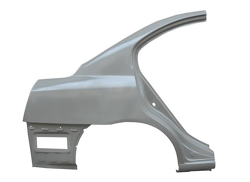 Крыло заднее Hyundai Elantra