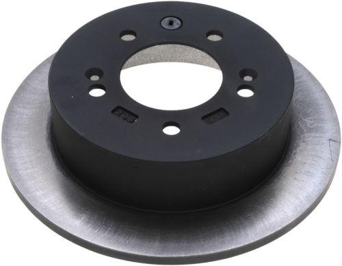 Тормозной диск на Hyundai Elantra (2006-2012)