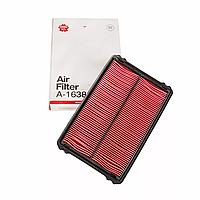 Воздушный фильтр Sakura A1638 Honda Accord,Accord Wagon 97-02
