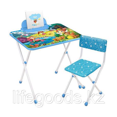 """Комплект детской мебели """"С маленькими принцессами"""" Ника КП2/16, фото 2"""
