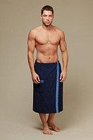 """Килт мужской """"Макси"""" для бани и сауны. 150*100 см. Махра."""