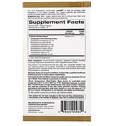 California Gold Nutrition, Пробиотики LactoBif, 5 миллиардов КОЕ, 10 растительных капсуловощных капсул, фото 2