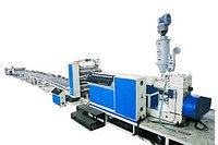 Экструзионная линия для производства алюминиево-пластиковых листов