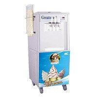 Аппарат для приготовления мягкого мороженного BQL-F22