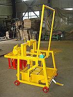 Кирпичный мини завод DMYF-2A