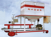 Автоматическаялинияпорасфасовкииупаковки в мешки