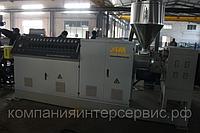 Двухшнековый экструдер SJSZ-55/110