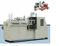 Машина для производства бумажных стаканчиков EBZ-12