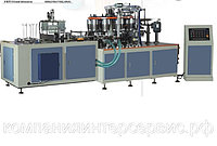 RD-ZT-200 Машина по производству стаканчиков для Попкорна