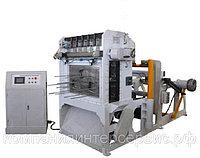 Линия для производства бумажных стаканчиков RD-CQ-850