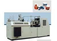 Машина для производства бумажных стаканов ZW-35