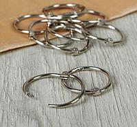 Кольцо для творчества серебро 2,5см