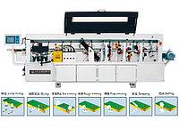 Кромкооблицовочный станок с автоматической подачей BJF450