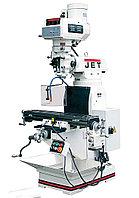 Вертикально-фрезерный станок JET JVM-836 TS
