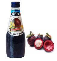 Напиток Семена базилика с ароматом  Мангустина  290 мл