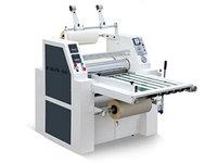 Гидравлическая машина для припрессовки плёнки QLFM-Y