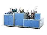 Машина для производства манжет для бумажных стаканов JBZ-BG