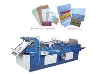 Машина для изготовления конвертов ZF380A