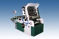 Машина для изготовления конвертов больших размеров ZF490