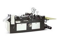 Машина для нанесения клейкой перфоленты на конверты TY320