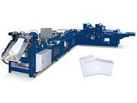 Автоматическая машина для изготовления почтовых пакетов ZT380