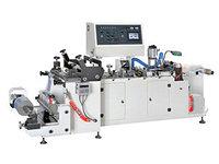 Высокоскоростная машина для склеивания углов пакетов GSHZ-300