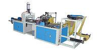 Машина для производства пакетов HDHQ-500/700