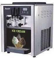 Фризеры для мягкого мороженого BQL-218