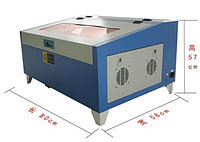 Лазерный станок 3040 40Вт