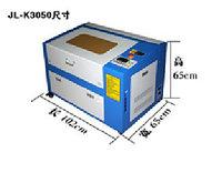 Двухосный лазерный станок 3050 50W