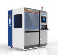 Оптоволоконный лазерный станок LF 0640 300Вт