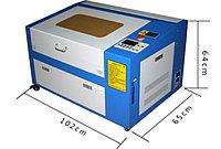 Лазерный станок 5030 50Вт