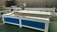 Широкоформатный фрезерный станок с ЧПУ TS 3020 5,5kw