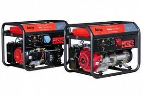Сварочные генераторы WHS и WS