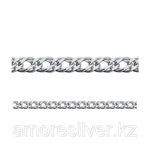 Цепь из серебра   Адамант Ср925Р-106304045