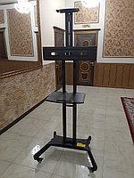 Мобильные стойки/подставки под телевизор
