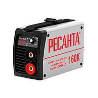 Инверторный сварочный аппарат Ресанта компакт САИ-160К, фото 1