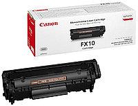 Картридж Canon FX-10 для MF4018,4120,4140,4150,4270 Оригинал, фото 1