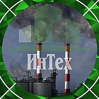 Проект нормативов эмиссий в окружающую среду