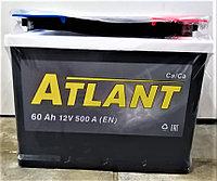 Atlant 6CT - 60 Ah