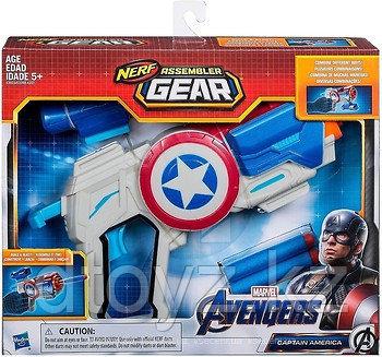 Бластер Капитан Америка AVENGERS